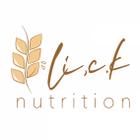 LICK Nutrition  logo