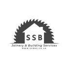SSB Joinery and Building Services logo