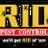 RID Pest Control profile image