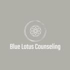 Blue Lotus Counseling logo
