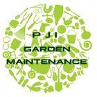 PJI Garden Maintenance Ltd logo