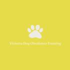 Victoria Dog Obedience Training logo