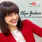 Olga Geidane logo