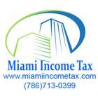 Miami Income Tax Corp logo