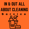 In & out all about cleaning services pty ltd profile image