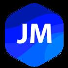 James Murgatroyd Communications logo