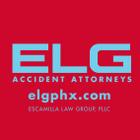 Phoenix Arizona Personal Injury Attorney logo
