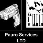 Pauro services LTD logo