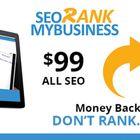SEO Rank MY Business logo