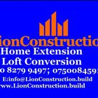 LionConstruction.build LTD logo