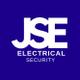 JS Electrical & Security logo