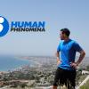 Damian Reeve - Human Phenomena profile image