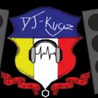 DJ-Kugz logo