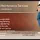 Mrm maintenance services logo