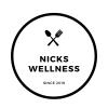 Nick's wellness profile image