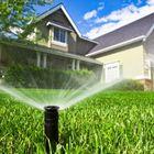 Sprinkler Systems San Antonio logo