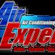 Air Experts logo