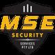 M S E Security Services Pty Ltd logo