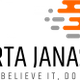 Marta Janas Consulting logo