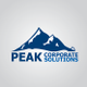 Peak Corporate Solutions logo