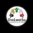 UvoLwethu Communications logo