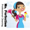Ms Perfection Professional Cleaning profile image