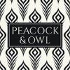 Peacock & Owl profile image