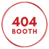 404 Booth profile image