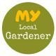 My Local Gardener logo