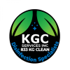 """KGC Services, Inc. """"The Disinfection Specialists"""" profile image"""