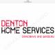 Denton ground services logo