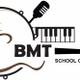 BMT School of Music logo