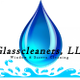 Glascleaners, LLC logo
