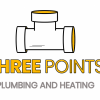 Three points plumbing and heating profile image
