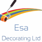 ESA Decorating LTD logo