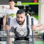 Diamond Fit Personal Training logo