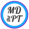 MD the PT - Mental and Physical Fitness profile image