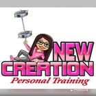 New Creation Personal Training logo