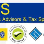 SBS Business Advisors and Tax Specialists logo