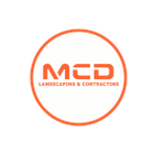 MCD Landscaping & Contracting logo