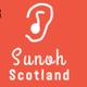 Sunoh Scotland logo