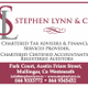 Stephen Lynn & Co. Tax Advisors, Accountants & Registered Auditors, Mullingar, Westmeath logo