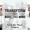 UrLife Now Fitness profile image