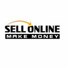 Sell Online Make Money logo