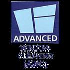 Advanced Window Cleaning (AWC) logo