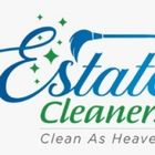 Estate Carpet and End of Lease Cleaning Sydney logo