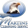 Martins Cleaning Services profile image