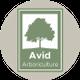 Avid Arboriculture Ltd logo