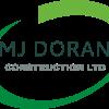 MJDoran Construction profile image