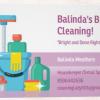 Balinda's Brighter Cleaning! profile image